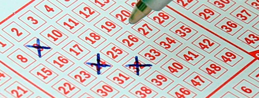 tips para ganar a la loteria